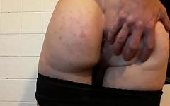 boy butt