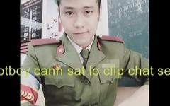 Hot gay police chat sex Ng&ocirc_ Tuấn