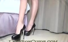 SISSY HYPNO BRASIL 02 - FEMINIZA&Ccedil_&Atilde_O