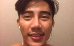 Andy Mukti Indonesian Arrtist Masturbation