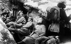 A Primeira Guerra Mundial (parte1)