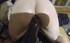 sissy ass fisting 2
