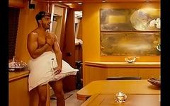 Bollywood Actor Ranveer Singh Nude