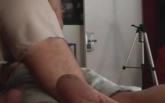 MASSAGE FOR MEN IN BUENOS AIRES