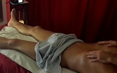 MASSAGE FOR MEN IN BUENOS AIRES by Nudemassage