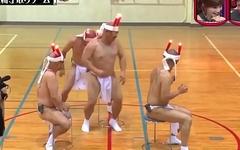 Japanese gay talent TV program