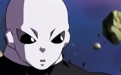 Jiren le aplica anal sin saliva a Freezer - Dragon Ball Super audio latino