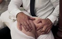 MormonBoyz - Priest Daddies Dildo Two Boys&rsquo_ Tight Holes