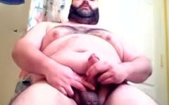 Gordito chubby fat man 5