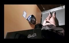 Spycam korean boy jerking 10
