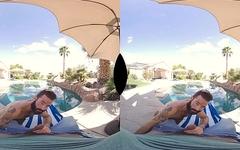 Brendan Patrick in The Pool Guy'_s Tip