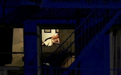 PREVIEW - Hidden Surveillance Spy New York City Neighbor - PREVIEW