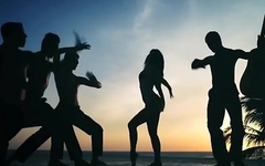 INNA - COLA SONG PORN MUSIC VIDEO PMV