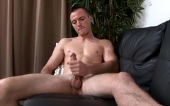 Dicksucking army amateur getting fucked