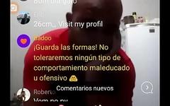 Badoo live de brasile&ntilde_o Aldo