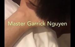 Master Garrick and his foot service