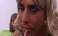 Watch the first time I crossdress for real