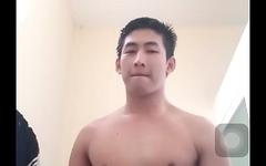 Trai tắm d&acirc_m đ&atilde_ng