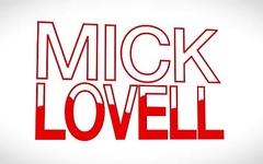 MICK LOVELL