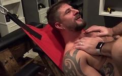 Sean'_s Hole Training