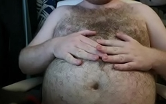 Chubby Belly Fatty November
