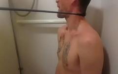 Shower Piss Treat