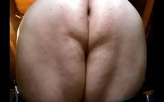 Chubby gay boy showing off 2