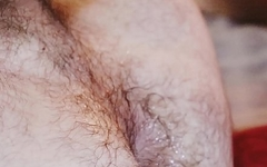 Toying And Fingering My Hole
