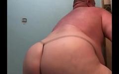 Fat virgin chub