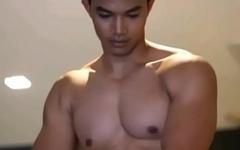 sexy Thailand model show